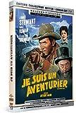 Je suis Un aventurier [Édition Collection Silver Blu-Ray + DVD]