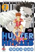 Hunter x hunter - vol. dos