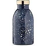 24BOTTLES Clima Bottle 330ml Bottiglia, Adulti Unisex, Multicolore (Multicolore)