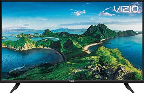 (Renewed) Vizio D40F-G9 40-inch 1080p Full Array LED SmartCast HDTV