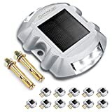 12-Pack Upgraded Solar...image