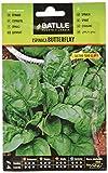 Semillas Hortcolas - Espinaca Butterflay - Batlle