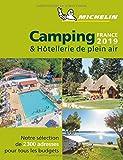 Guide Camping & Hotellerie de plein air France Michelin