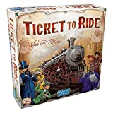 Ticket To Ride - Play With Alexa (Toy)