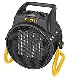 Stanley ST-23-240-E Chauffage, 3000 W, Noir/jaune