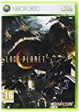Lost Planet 2 Game XBOX 360