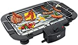 Orbit Electric Barbeque Grill 2000W Tandoori Maker Model -7001 with 5 Skewers