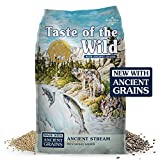 Taste of the Wild with Ancient...