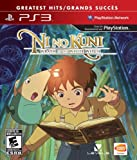 Ni No Kuni: Wrath of the White Witch (Video Game)
