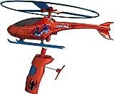 IMC Toys - 550605 - Spider-man - Hélicoptère de Sauvetage