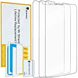 Mr.Shield for Motorola Moto Droid Turbo Anti-Glare [Matte] Screen Protector [3-Pack] with Lifetime Replacement