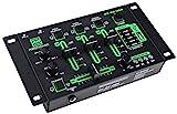 Pronomic DX-26 USB Table de Mixage pour DJ