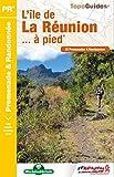 L'île de la Réunion... à pied - P974