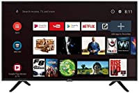 Resolution: HD Ready (1366x768) | Refresh Rate: 60 hertz Connectivity: 2 HDMI ports to connect set top box, Blu Ray players, gaming console | 2 USB ports to connect hard drives and other USB devices Sound: 22 Watts Output Smart TV Features : Google p...