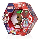 WOW! PODS Marvel Avengers Groot Figurine Lumineuse à Collectionner