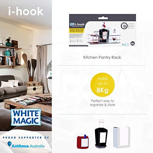 Amazon In White Magic Kitchen Storage
