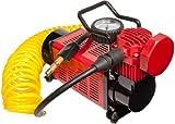 Q Industries MV50 SuperFlow High-Volume 12-Volt Air Compressor by Q Industries