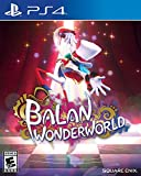 Balan Wonderworld - PlayStation 4 (Video Game)