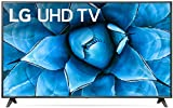 LG 75UN7370PUE Alexa Built-In UHD 73 Series 75' 4K Smart UHD TV (2020)