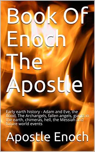 book of enoch amazon