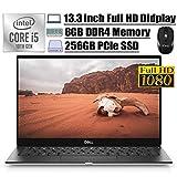 2020 Latest Dell XPS 13 7390 Flagship Laptop Computer 13.3' FHD NT Display Intel Quad-Core i5-10210U...