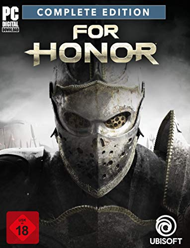 For Honor - Complete Edition - Complete | PC Download - Uplay Code
