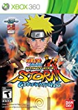 Naruto Shippuden: Ultimate Ninja Storm Generations - Xbox 360 (Limited) (Video Game)