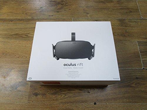 Oculus Rift - [Edizione: Regno Unito]