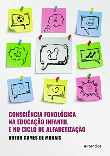 Conciencia fonológica en la educación infantil y en el ciclo de alfabetización