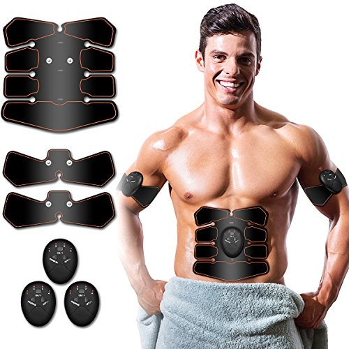 Antmona Abs Stimulator, Muscle Toner