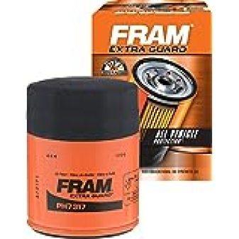 FRAM PH7317 Extra Guard Passenger Car Spin-On Oil Filter