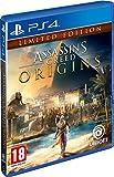 Assassin's Creed Origins - Limited Edition [Esclusiva Amazon] -...