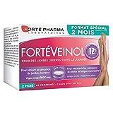Forté Pharma FortéVeinol 12h Complément Alimentaire Circulation 60...
