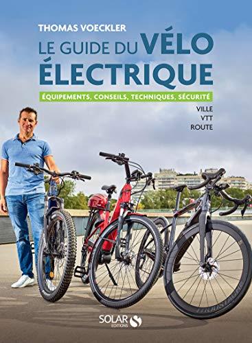 Guide du vélo électrique
