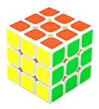 3x3 Puzzle Cube Magic Play set from Little Treasures That Is a Take on the Classic Puzzle Cube Game with 54 Tiles