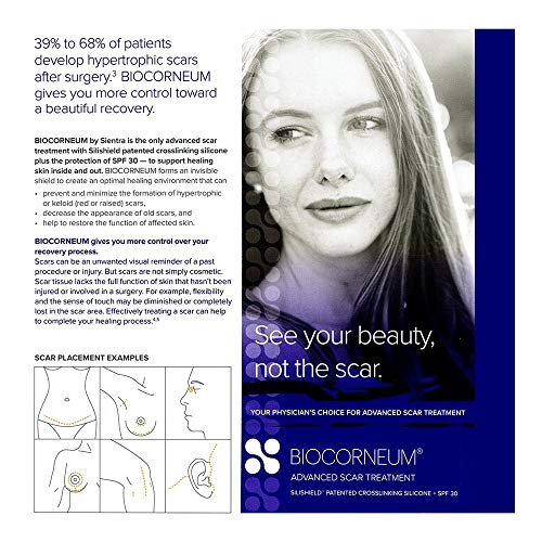 Product Image 1: bioCorneum Plus SPF 30 Advanced Scar Supervision (Size 20g)