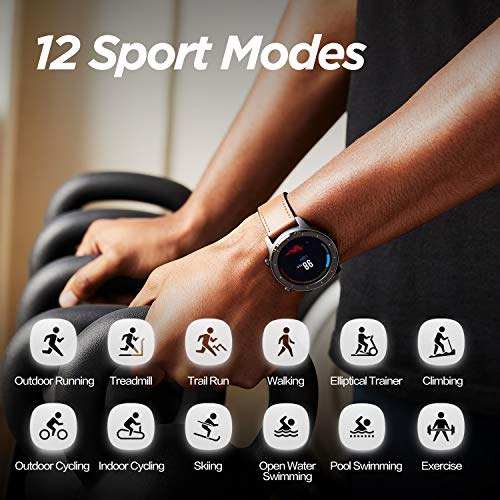 Amazfit GTR Smartwatch, Smart Notifications