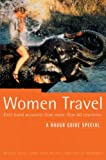 The Rough Guide Women Travel 4: A Rough Guide Special