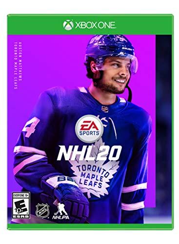 NHL 20 - Xbox One