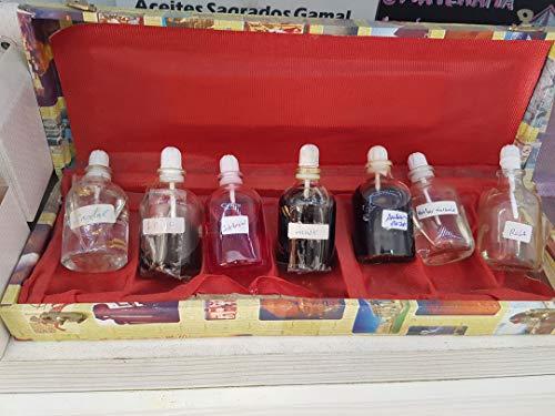 Aceite/Perfume de Papiro. 5ml Aromaterapia Egipcia