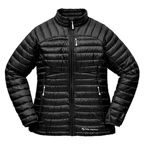 Big Agnes Women's Tiago Sweater – 700 DownTek
