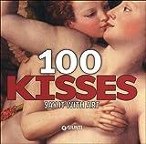 100 kisses. Say it with art. Ediz. illustrata (Art Game)