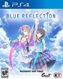 Blue Reflection - PlayStation 4 (Video Game)