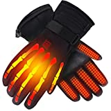 Heated Gloves with...