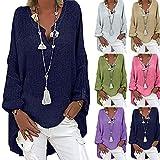 Sweat Capuche Homme Trench-Coat ete Pull Femme col v Cachemire Chandail Bebe t Shirt Femme Sport Vêtements Blanc XL