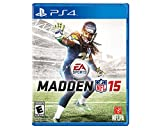 Madden NFL 15 - PlayStation 4 (Video Game)