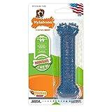 Nylabone Moderate Chewing Dental Chew Wolf Original flavored Bone Dog Chew Toy