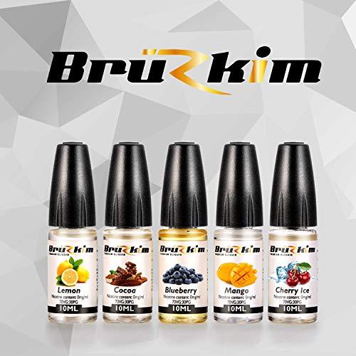 Brurkim,5pcs,5 X10/ML