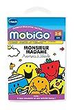 Vtech - 250205 - Console - Jeu Mobigo - Monsieur Madame