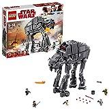 First Order Heavy Assault Walker (75189)